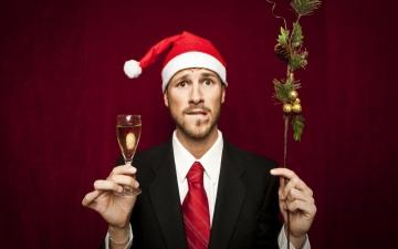 Как не напиться на Новый Год - фото 2