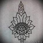 Примеры эскизов для тату узоров - картинка - tatufoto.ru - 3