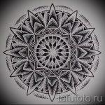 Примеры эскизов для тату узоров - картинка - tatufoto.ru - 6