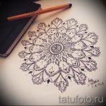 Примеры эскизов для тату узоров - картинка - tatufoto.ru - 10