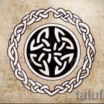 Примеры эскизов для тату узоров - картинка - tatufoto.ru - 13