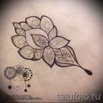 Примеры эскизов для тату узоров - картинка - tatufoto.ru - 16