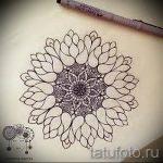 Примеры эскизов для тату узоров - картинка - tatufoto.ru - 22