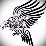 Примеры эскизов для тату узоров - картинка - tatufoto.ru - 25