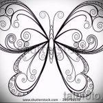 Примеры эскизов для тату узоров - картинка - tatufoto.ru - 27