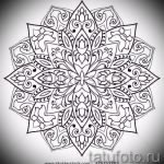 Примеры эскизов для тату узоров - картинка - tatufoto.ru - 31