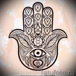 Примеры эскизов для тату узоров - картинка - tatufoto.ru - 33