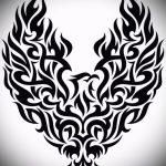 Примеры эскизов для тату узоров - картинка - tatufoto.ru - 35