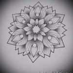 Примеры эскизов для тату узоров - картинка - tatufoto.ru - 40