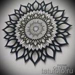 Примеры эскизов для тату узоров - картинка - tatufoto.ru - 41