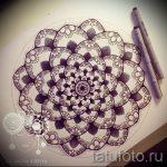 Примеры эскизов для тату узоров - картинка - tatufoto.ru - 42