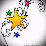 Примеры эскизов для тату узоров - картинка - tatufoto.ru - 46