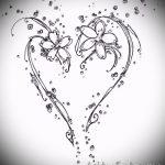 Примеры эскизов для тату узоров - картинка - tatufoto.ru - 47