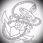 Примеры эскизов для тату узоров - картинка - tatufoto.ru - 49