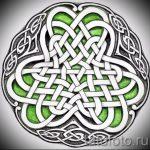 Примеры эскизов для тату узоров - картинка - tatufoto.ru - 64