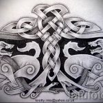 Примеры эскизов для тату узоров - картинка - tatufoto.ru - 68