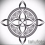 Примеры эскизов для тату узоров - картинка - tatufoto.ru - 70