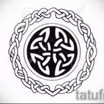 Примеры эскизов для тату узоров - картинка - tatufoto.ru - 80