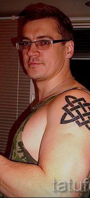 Тату Квадрат Сварога – фото для статьи про значение татуировки – tatufoto.ru – 6