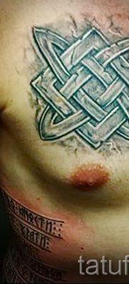 Тату Квадрат Сварога – фото для статьи про значение татуировки – tatufoto.ru – 7