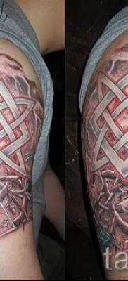 Тату Квадрат Сварога – фото для статьи про значение татуировки – tatufoto.ru – 14