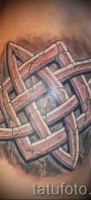 Тату Квадрат Сварога – фото для статьи про значение татуировки – tatufoto.ru – 15