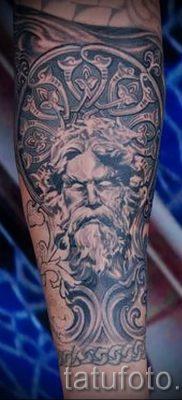 Тату Посейдон – фото для статьи про значение татуировки Посейдон – tatufoto.ru – 2