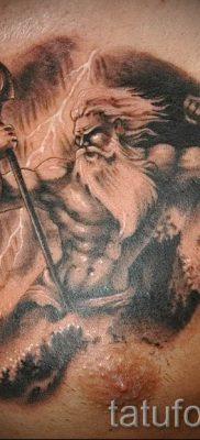 Тату Посейдон – фото для статьи про значение татуировки Посейдон – tatufoto.ru – 5