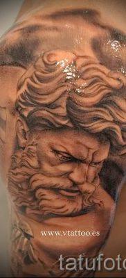 Тату Посейдон – фото для статьи про значение татуировки Посейдон – tatufoto.ru – 12