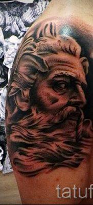 Тату Посейдон – фото для статьи про значение татуировки Посейдон – tatufoto.ru – 28