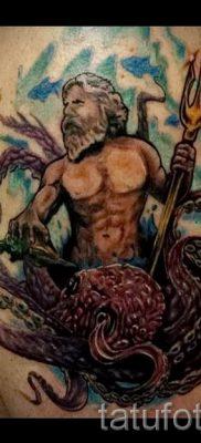 Тату Посейдон – фото для статьи про значение татуировки Посейдон – tatufoto.ru – 33