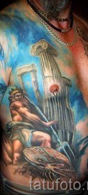 Тату Посейдон – фото для статьи про значение татуировки Посейдон – tatufoto.ru – 37