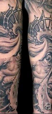 Тату Посейдон – фото для статьи про значение татуировки Посейдон – tatufoto.ru – 41