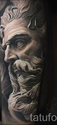 Тату Посейдон – фото для статьи про значение татуировки Посейдон – tatufoto.ru – 44