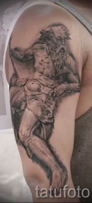 Тату Посейдон – фото для статьи про значение татуировки Посейдон – tatufoto.ru – 49