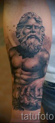 Тату Посейдон – фото для статьи про значение татуировки Посейдон – tatufoto.ru – 51