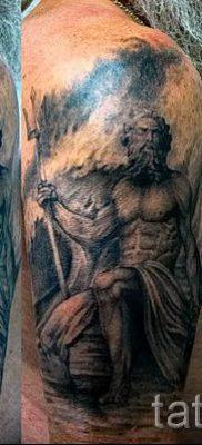 Тату Посейдон – фото для статьи про значение татуировки Посейдон – tatufoto.ru – 53