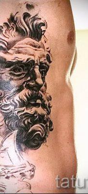 Тату Посейдон – фото для статьи про значение татуировки Посейдон – tatufoto.ru – 62