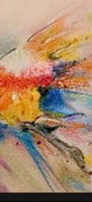 Фото тату золотая рыбка для статьи про значение рисунка татуировки – tatufoto.ru – 28