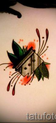 Фото тату лезвие – примеры для статьи про значение лезвия в тату – tatufoto.ru – 21