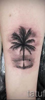 Фото тату пальма для статьи про значение татуировки пальма – tatufoto.ru – 40