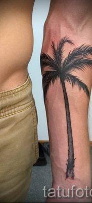 Фото тату пальма для статьи про значение татуировки пальма – tatufoto.ru – 50