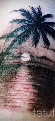 Фото тату пальма для статьи про значение татуировки пальма – tatufoto.ru – 59