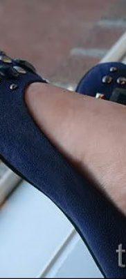 Фото тату самолет для статьи про значение татуировки с самолет – tatufoto.ru – 21