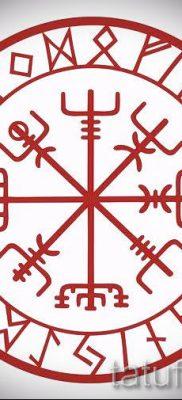 Фото тату старославянские обереги руны для статьи про значение – tatufoto.ru – 34