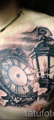 Фото тату фонарь для статьи про значение татуировки с фонарем – tatufoto.ru – 4