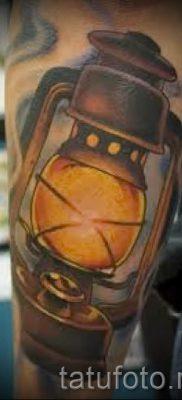 Фото тату фонарь для статьи про значение татуировки с фонарем – tatufoto.ru – 18