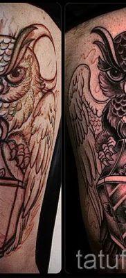Фото тату фонарь для статьи про значение татуировки с фонарем – tatufoto.ru – 56