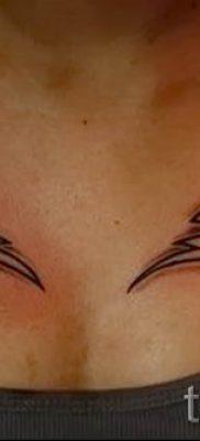 тату молния фото для стати про значение татуировки – tatufoto.ru – 24