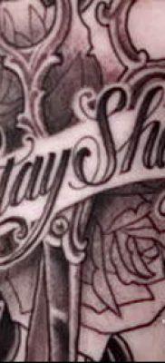тату ножницы фото пример для статьи про значение рисунка татуировки – tatufoto.ru – 42